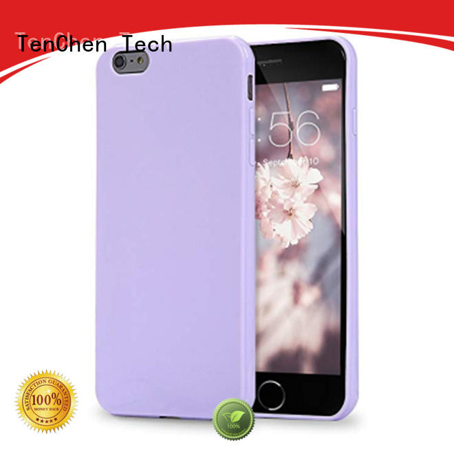 silicone customized phone covers directly sale for shop