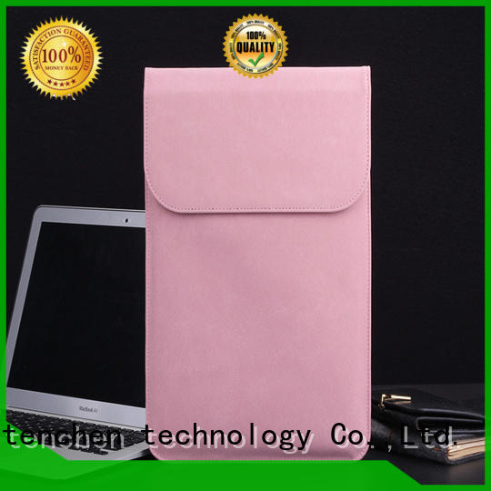 TenChen Tech cover macbook pro directly sale for store