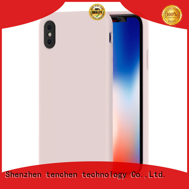 TenChen Tech shockproof smartphone case factory from China for shop