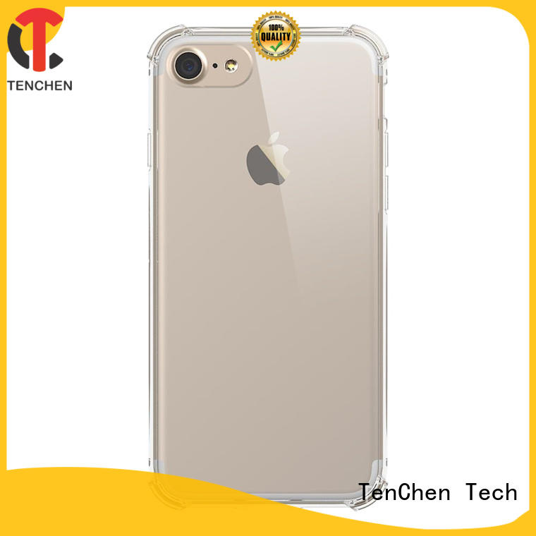 TenChen Tech wooden iphone case manufacturer for shop