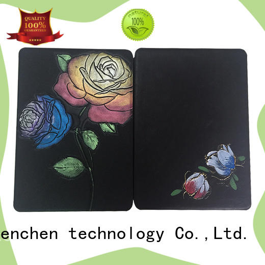 leather ipad mini cases for sale factory price for home TenChen Tech