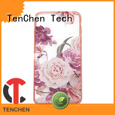 phone case suppliers hand for store TenChen Tech