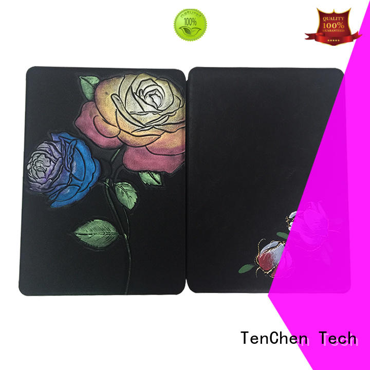 TenChen Tech shockproof ipad case manufacture factory price for store