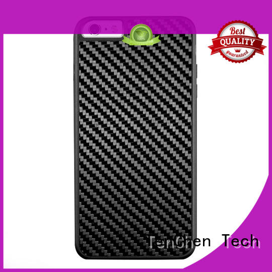 custom iphone case PLA for retail TenChen Tech