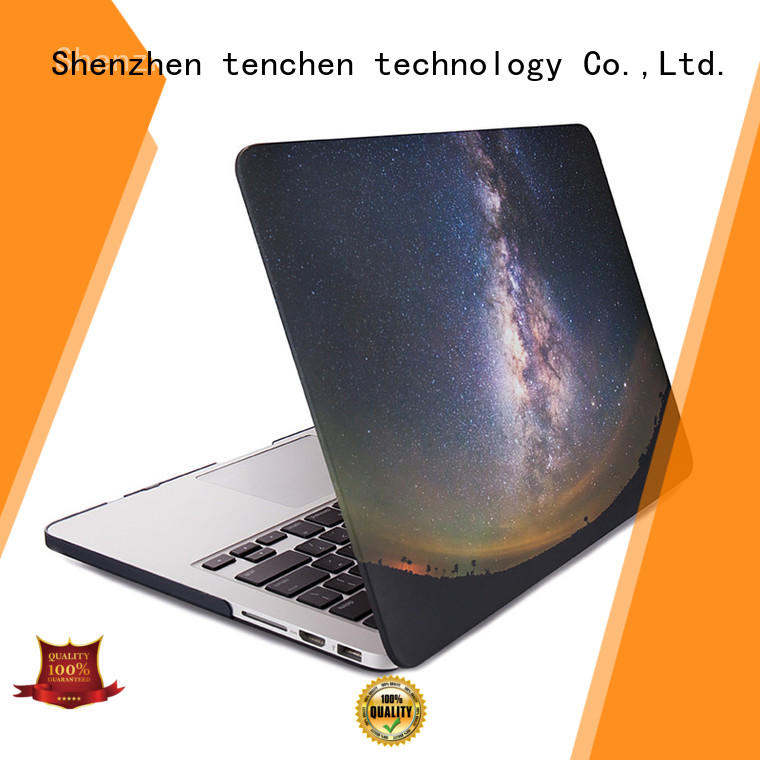 mac book air cases directly sale for store TenChen Tech