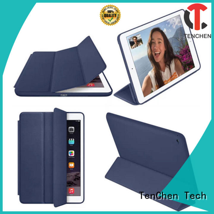 TenChen Tech mini ipad air hard case for store
