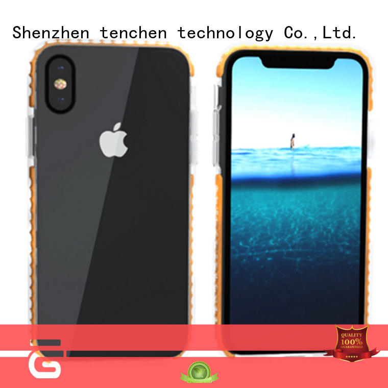 soft China phone case supplier from China for home