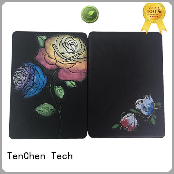 TenChen Tech practical original ipad case personalized for retail