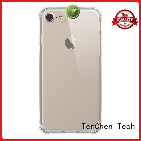 polyurethane phone case for retail TenChen Tech