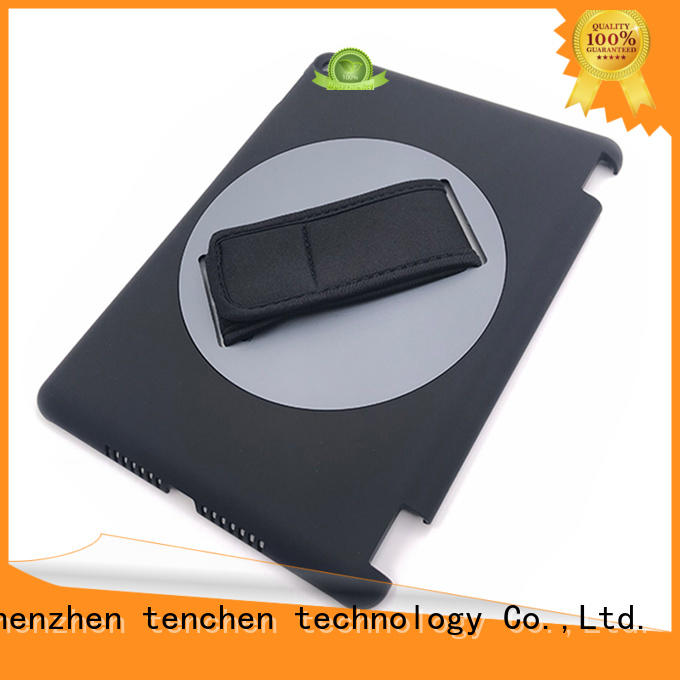 TenChen Tech leather apple ipad air case personalized for store