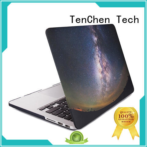 TenChen Tech macbook pro computer case series for home