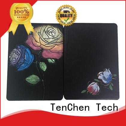 rubber ipad mini bumper supplier for home TenChen Tech