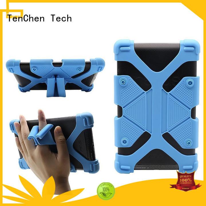 Wholesale cover ipad mini case cover leather TenChen Tech Brand