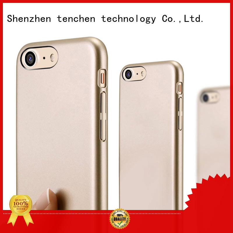 mobile phones covers and cases real TenChen Tech Brand case iphone 6s