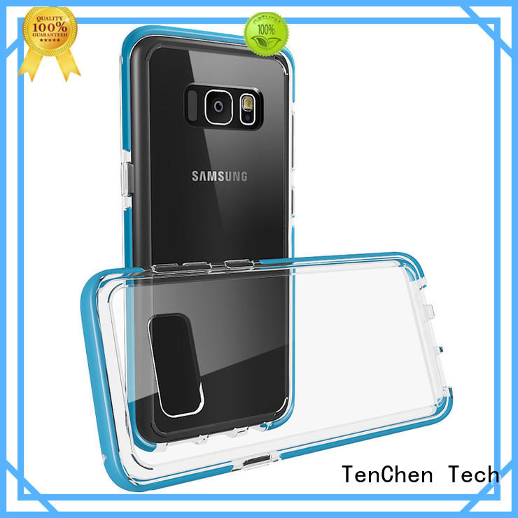 TenChen Tech personalised phone case directly sale for retail