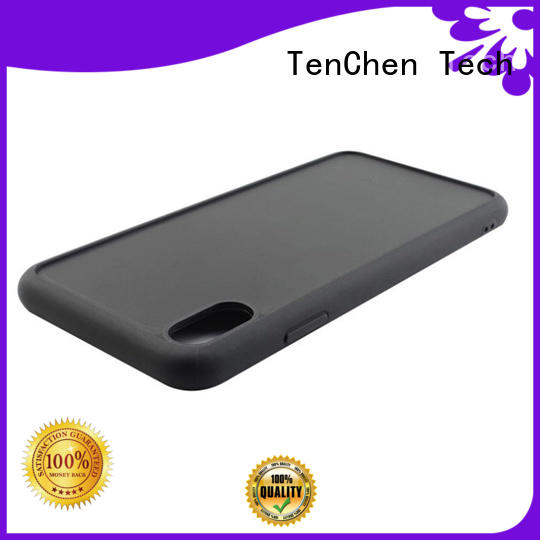 TenChen Tech Brand transparent pla case case iphone 6s