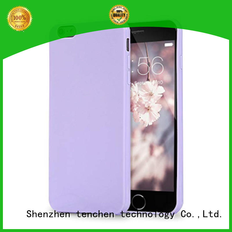 TenChen Tech eco friendly phone case series for store