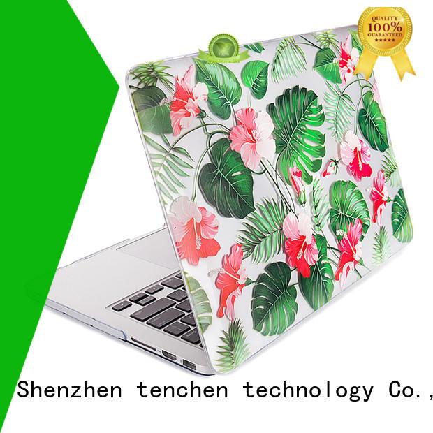 Hot macbook pro protective case cover TenChen Tech Brand