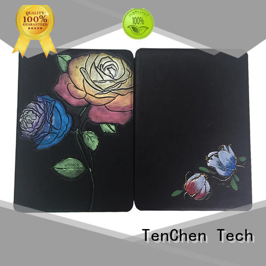 quality back TenChen Tech Brand apple ipad air case