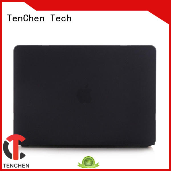 bag hard macbook pro protective cover TenChen Tech Brand