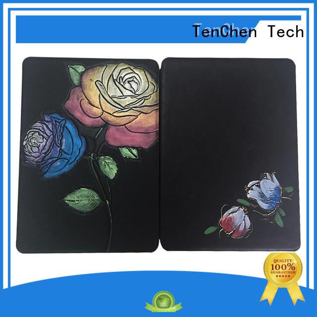 TenChen Tech practical purple ipad mini case for retail
