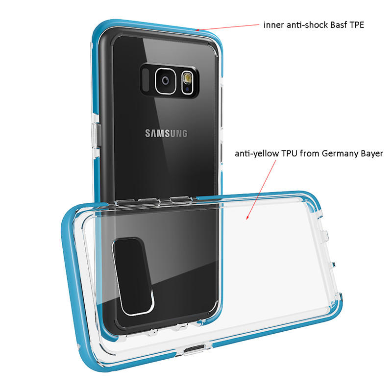 TenChen Tech-Tpu Tpe Phone Case | Diy Cell Phone Case Factory