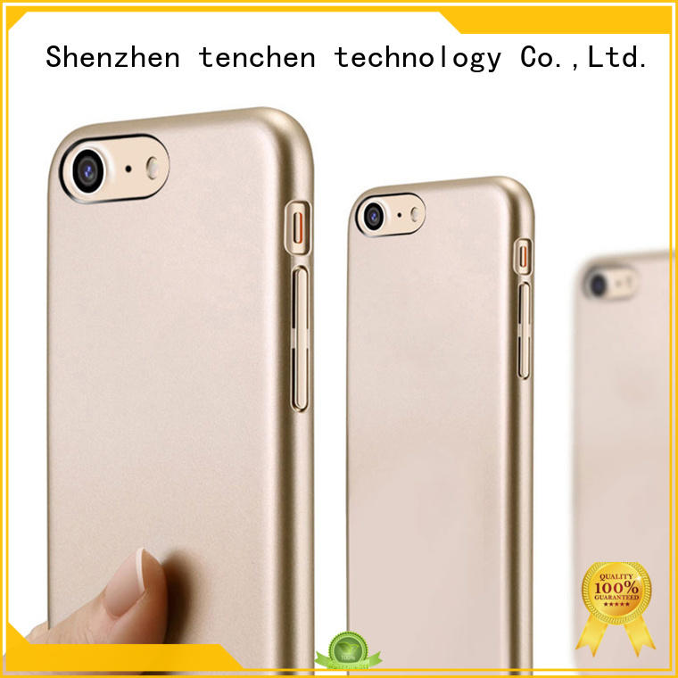 TenChen Tech Brand luxury wooden mobile phones covers and cases ecofriendly supplier