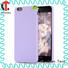 TenChen Tech transparent phone case manufacturer directly sale for sale