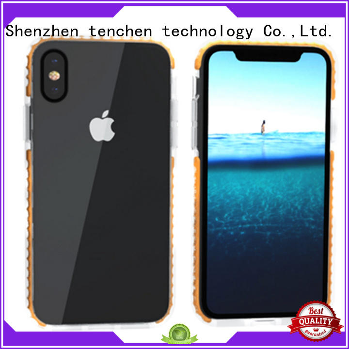 TenChen Tech PC create my own phone case series for home