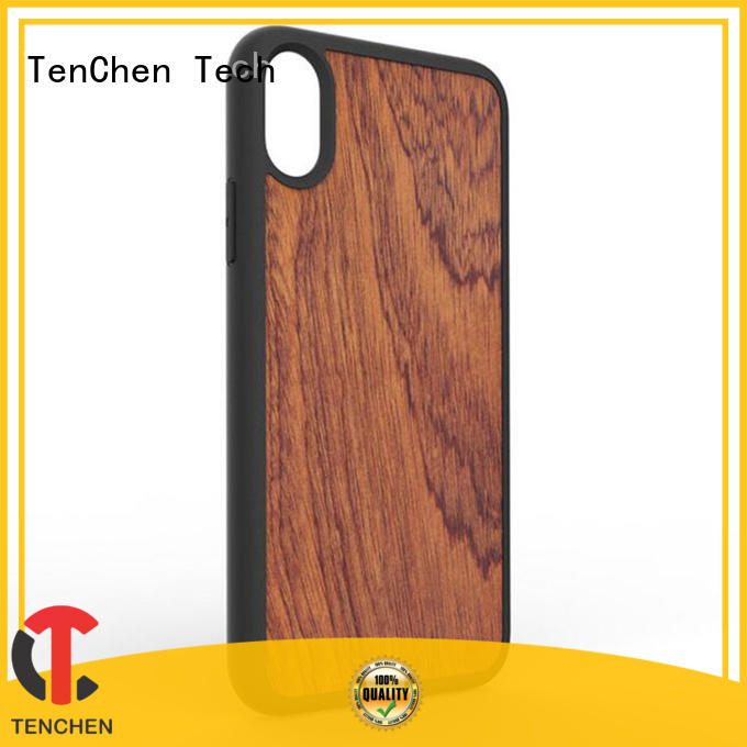 TenChen Tech back cover China phone case supplier for shop