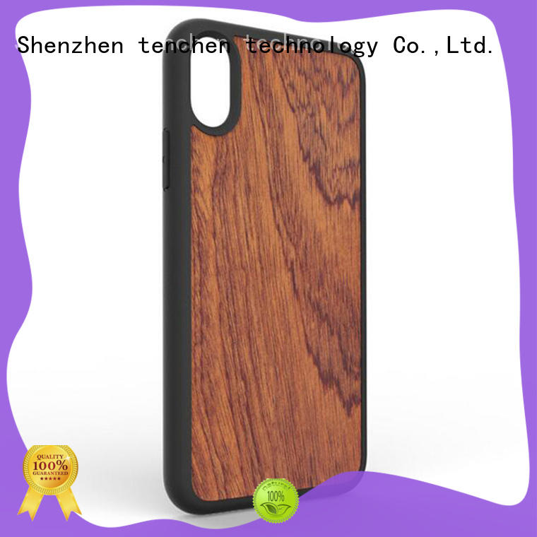 TenChen Tech biodegradable mobile cover manufacturer directly sale for shop