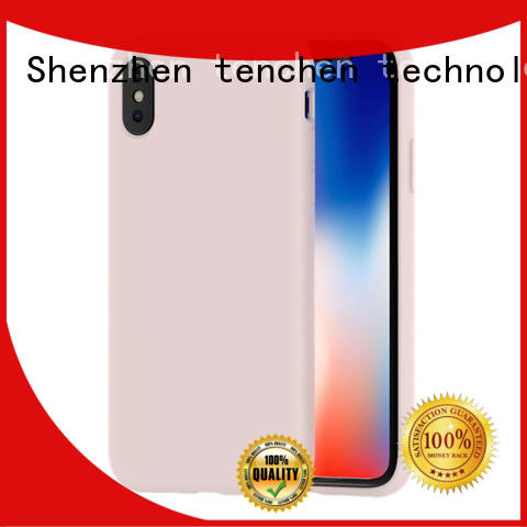 wooden real blank mobile phones covers and cases TenChen Tech Brand
