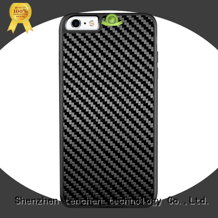 liquid leather cell phone covers directly sale for retail TenChen Tech