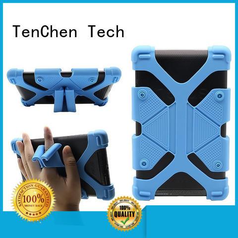 ipad mini case cover ipad back apple ipad air case leather TenChen Tech Brand
