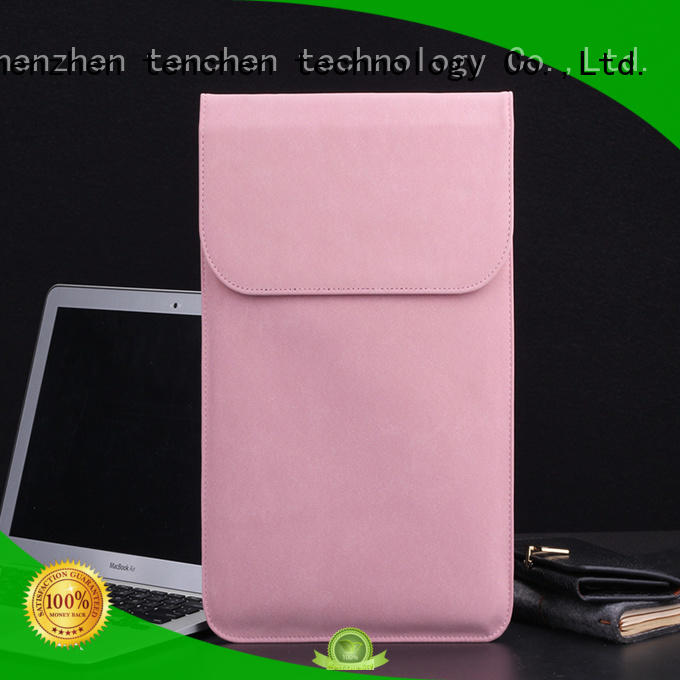 TenChen Tech matte apple mac laptop covers factory price for retail