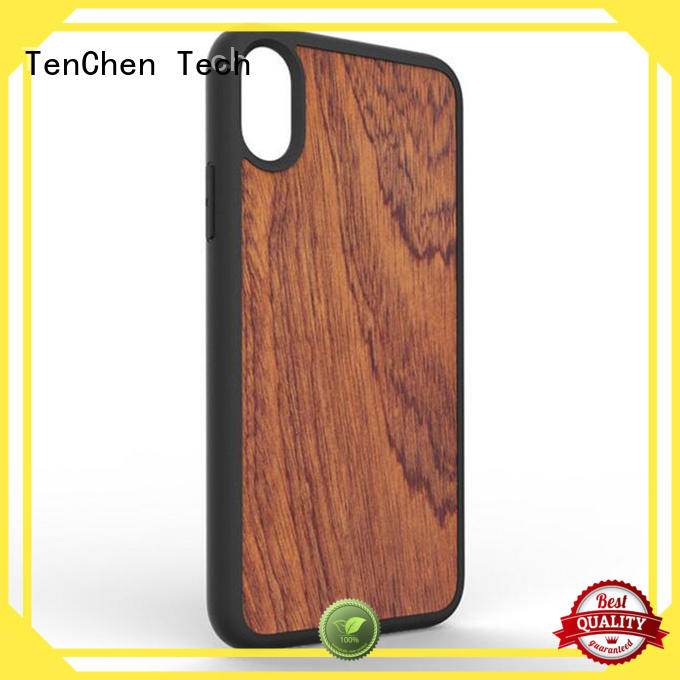 TenChen Tech Brand protective phone bumper custom mobile phones covers and cases