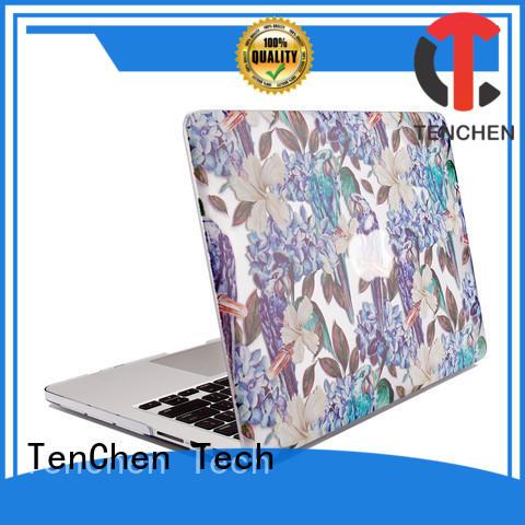 TenChen Tech anti-scratch apple mac cases series for shop