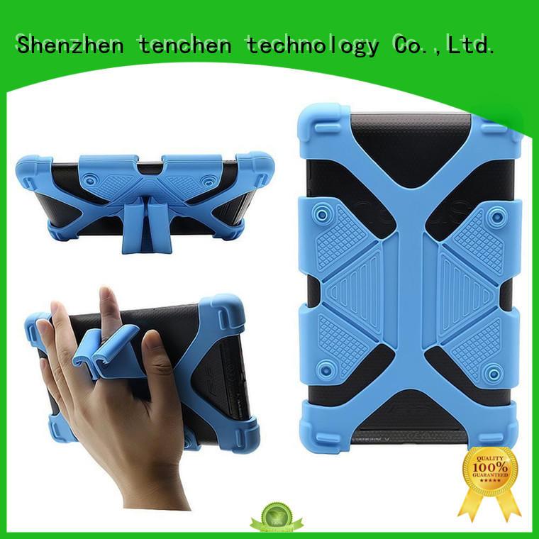 TenChen Tech rubber apple ipad mini cover wholesale for store