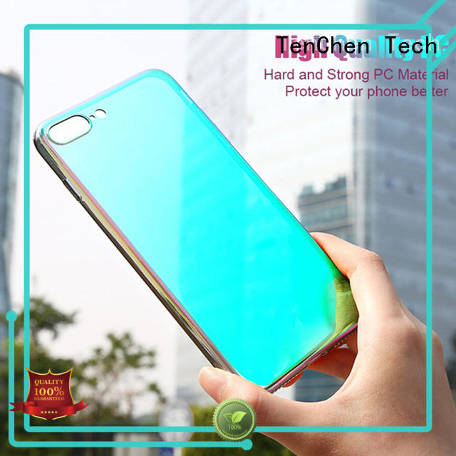 Hot case iphone 6s imd TenChen Tech Brand