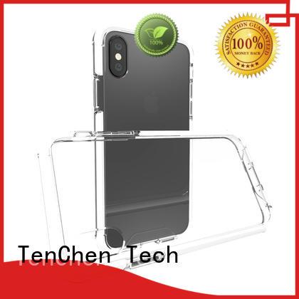 phone case manufacturer corner for home TenChen Tech