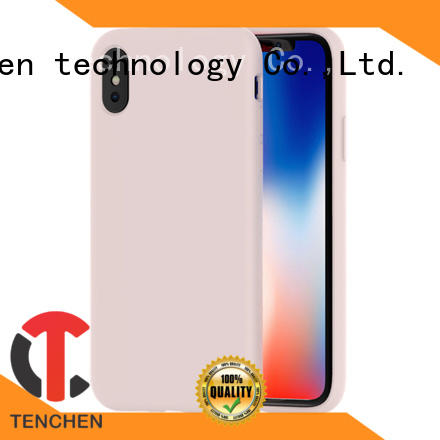 TenChen Tech biodegradable wholesale phone cases series for commercial