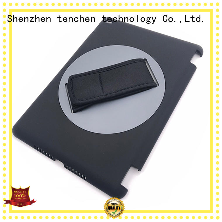TenChen Tech leather ipad air mini case customized for home