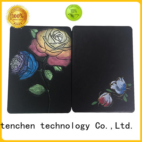 TenChen Tech Brand shock ipad mini case cover pad supplier