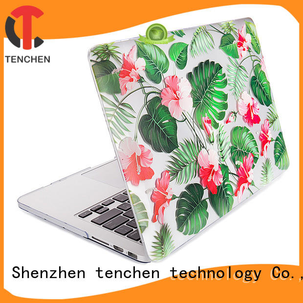 TenChen Tech hard apple laptop covers series for shop