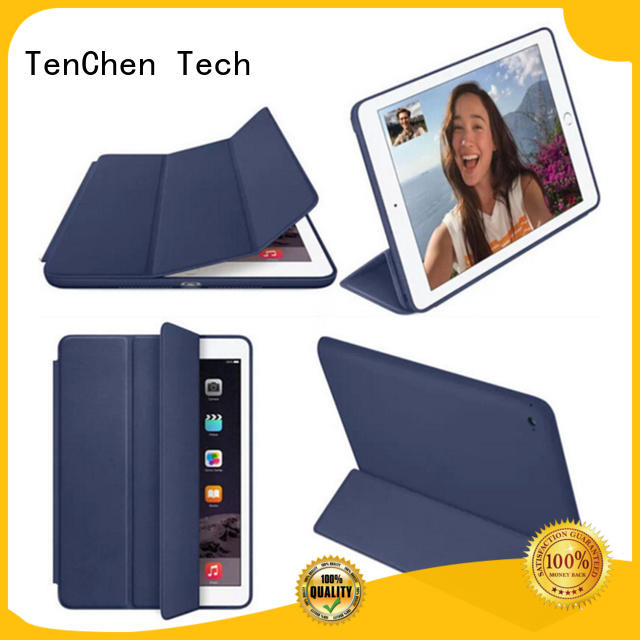 proof protective shock apple ipad air case quality TenChen Tech Brand