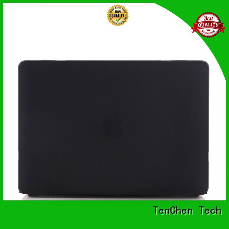 macbook pro protective cover black Bulk Buy notebook TenChen Tech