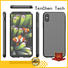 TenChen Tech microfiber iphone leather case customized for store