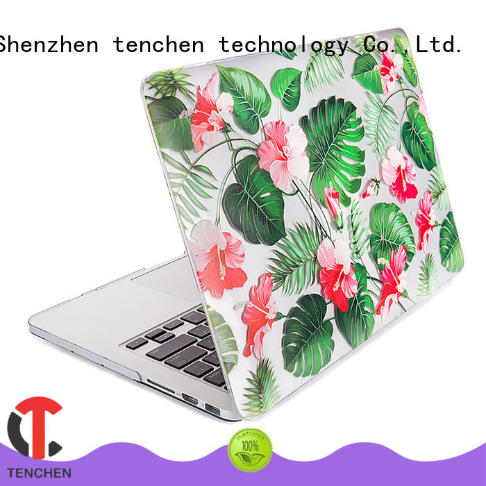 certificated leather macbook pro case directly sale for shop
