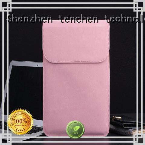 pc case bag macbook pro protective case shell TenChen Tech Brand
