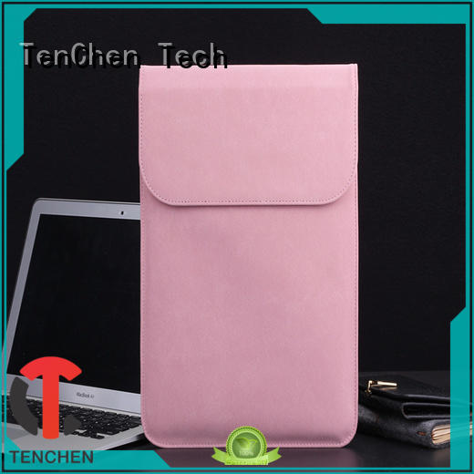 TenChen Tech apple laptop covers customized for store